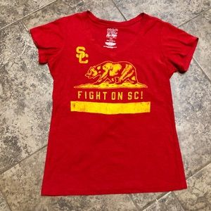 USC Her Style